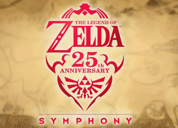 The Legend of Zelda- 25th Anniversary Symphony