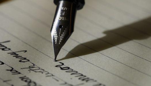 quiteenjoy writting challenge