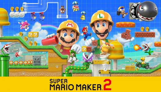 Meet your (MARIO) Maker